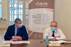 AMR-ANCOM-1