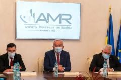 AMR-CALM-4